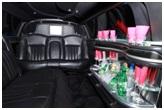 8 Passenger Stretch SUV